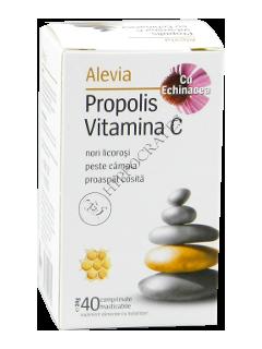 Propolis Vitamina C