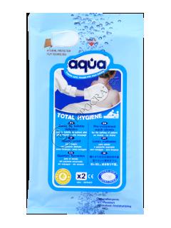 Рукавица Aqua Total Hygiene