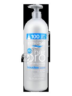 Бифаз Hair Pro Boucles Ressorts шампунь для вьющихся волос
