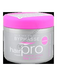 Byphasse Hair Pro Liss Extreme masca pentru par rebel