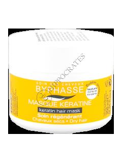 Бифаз Liquid Keratin маска для сухих волос