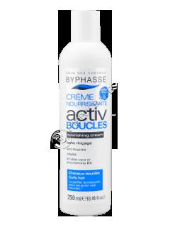 Бифаз Activ Curly крем для вьющихся волос 250мл