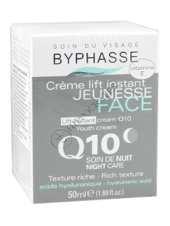 Byphasse Lift Instant Q10 crema fata noapte