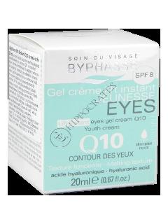 Byphasse Lift Instant Q10 crema ochi