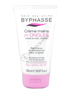 Byphasse Hand and Nail crema de maini si unghii
