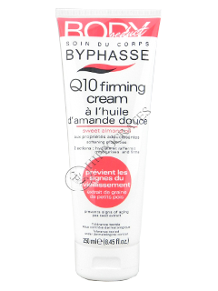Бифаз Body Seduct Q1Firming Cream  антицеллюлитный крем с миндальным маслом