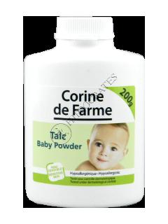 CF Baby Talc Pudra