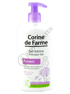CF My intimate Care Gel intim protector