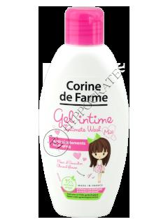 CF Intimate Care Gel intim pentru fetite