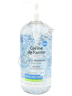 CF Micellar Gel Refreshing