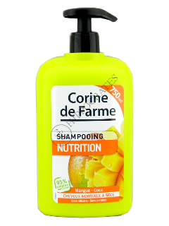 CF Sampon Hranitor mango si cocos