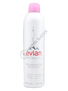 Evian Apa Minerala Naturala Spray