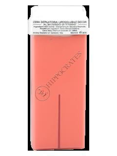 Воск для депиляции Holiday Розовый с диоксидом титана в картридже