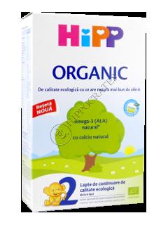 HIPP 2 Organic