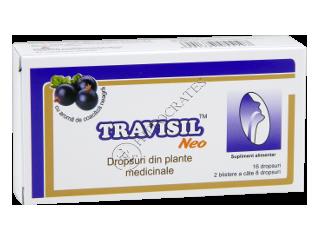 Travisil Neo (coacaza neagra)