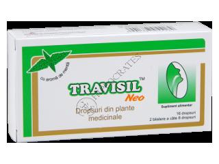 Travisil Neo (menta) SBA