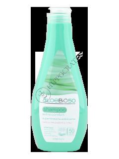 Athena's AloeBio50 sampon extra-comfort calmant hidratant