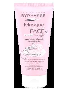 Byphasse Home SPA Experience Masca fata piele combinata si grasa