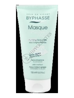 Byphasse Home SPA Experience Masca fata piele uscata si sensibila