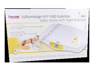 Beurer Весы для новорожденных BY80