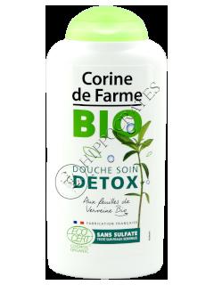 CF Bio Detox Gel de dus(fara sulfati)