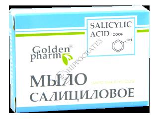 Мыло Салициловое