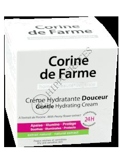 CF Crema fata hidratanta(pion)