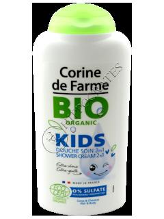 CF Bio Gel de dus Kids(fara sulfati) 300 ml