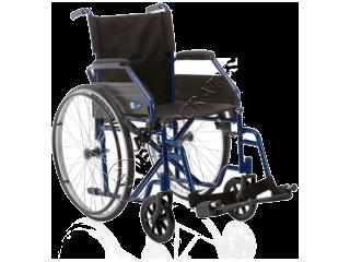 Moretti Инвалидная коляска CP100-46