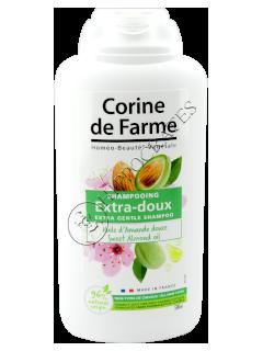 CF Sampon Domol cu ulei de migdale dulci 500 ml