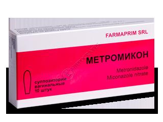 Метромикон