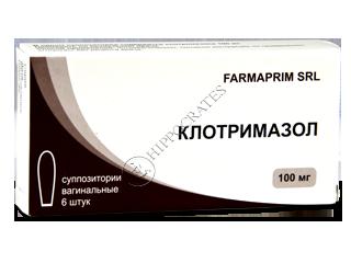 Clotrimazol