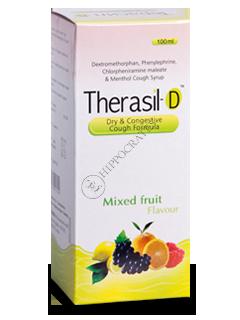 Therasil-D fructe