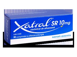 Xatral SR
