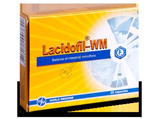 лацидофил инструкция по применению цена в могилеве