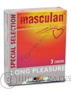 Masculan long pleasure